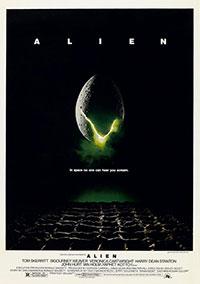 Alien - Le 8ème passager