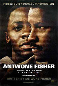 Antwone Fisher