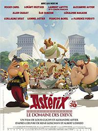 Astérix: Le domaine des dieux