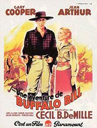 Une aventure de Buffalo Bill