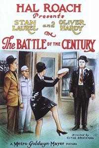 La bataille du siècle
