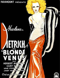 Blonde Vénus