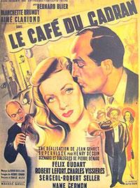Le Café du Cadran