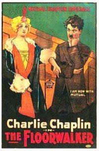 Charlot, chef de rayon