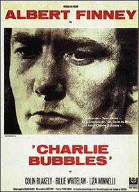 Charlie Bubbles