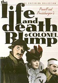 Le Colonel Blimp