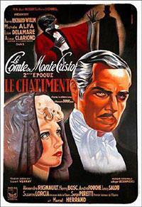 Le comte de Monte Cristo, 2e époque: Le châtiment