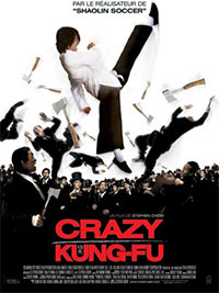 Crazy kung-Fu