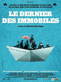 Le dernier des immobiles