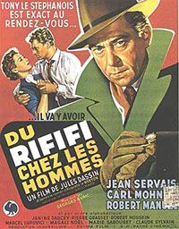 Du rififi chez les hommes