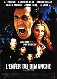 L' enfer du dimanche