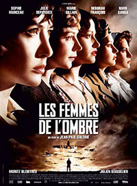 Les femmes de l'ombre