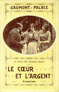 Le coeur et l'argent