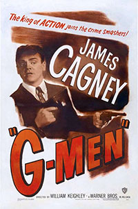 G'Men - Les hors la loi