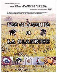 Les glaneurs et la glaneuse