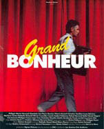Grand bonheur