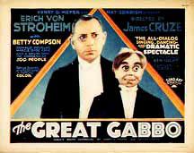 Gabbo le ventriloque