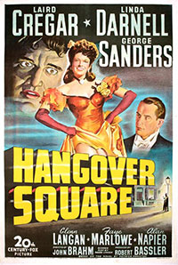Hangover Square