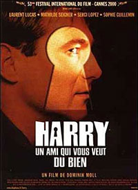 Harry, un ami qui vous veut du bien