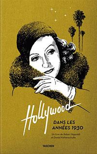 Livre : Hollywood dans les années 1930