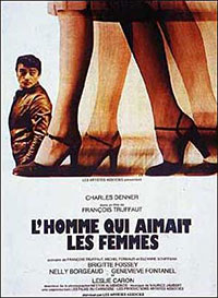 L'homme qui aimait les femmes