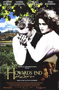 Retour � Howards End