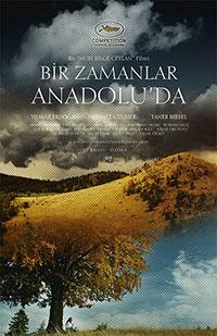 Il était une fois en Anatolie