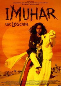 Imûhar, une légende