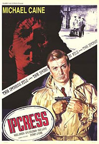 Ipcress danger immdiat