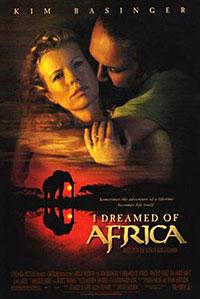 Je rêvais de l'Afrique