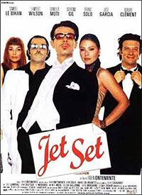 Jet set