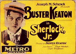 Sherlock Jr.