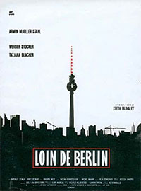 Loin de Berlin