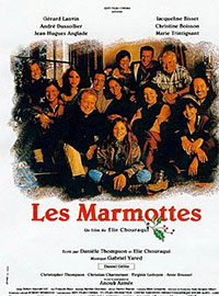 Les Marmottes