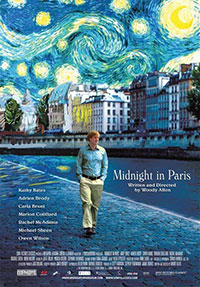Minuit  Paris