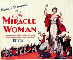 La Femme aux miracles