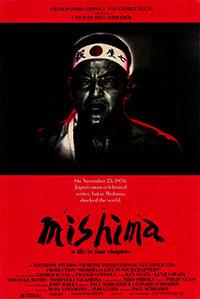 Mishima ? une vie en quatre chapitres