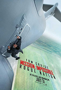 Mission: Impossible ? Rogue Nation