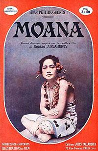 Roman Moana