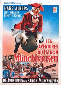 Le Baron de Muenchhausen