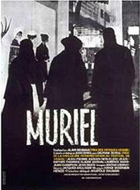 Muriel ou Le temps d'un retour