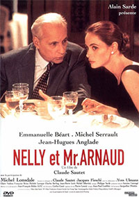 Nelly et Mr. Arnaud