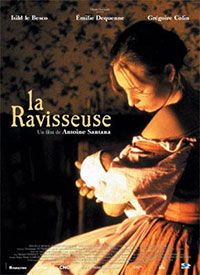 La ravisseuse