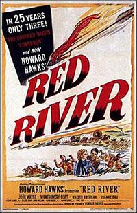 La rivière rouge