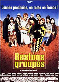 Restons group�s
