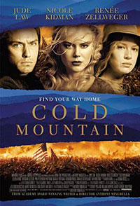 Retour � Cold Mountain
