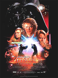 Star Wars : �pisode III - la revanche des Sith