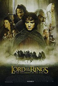 Le seigneur des anneaux - La communauté de l'anneau