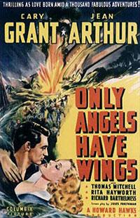 Seuls les anges ont des ailes