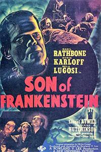 Le fils de Frankenstein